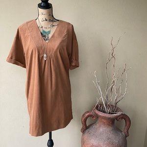 Very J hippie dress